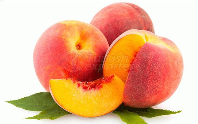 Peach Redhaven