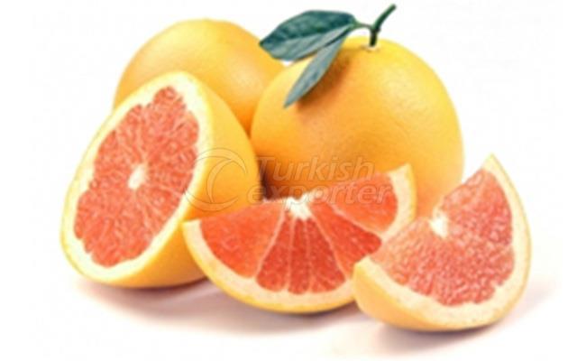 Grapefruit Rio Red