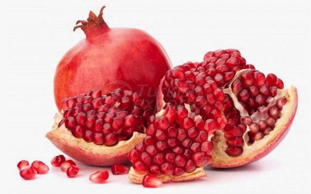 Pomegranate Wonderfull