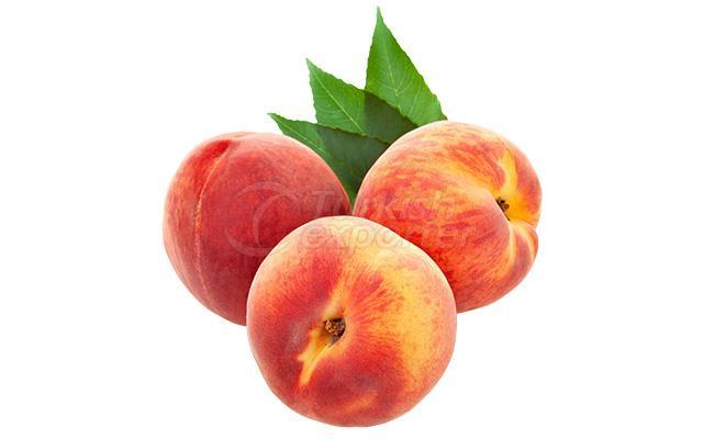 Peach Dixired