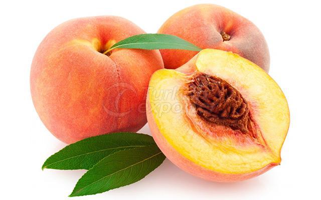 Peach Cresthaven