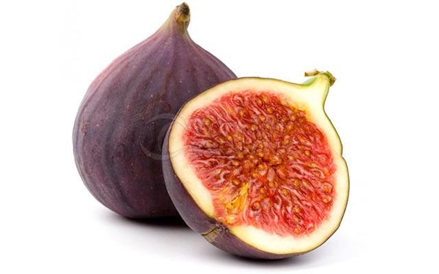 Fig Bursa Black