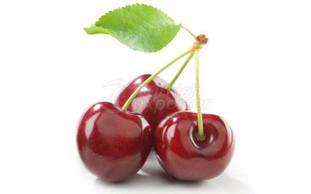 Cherry Napoleon