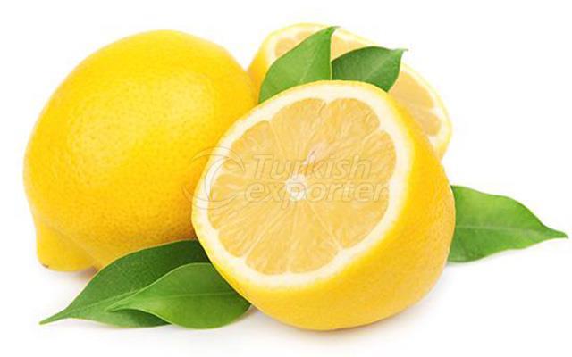Lemon Lamas