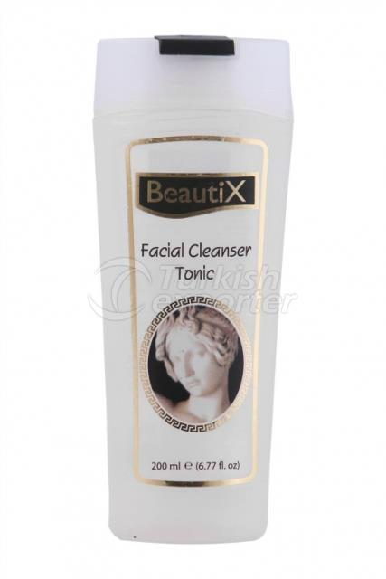 Facial Cleanser Tonic