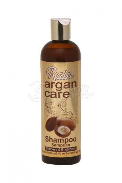 Argan Care Hair Shampoo