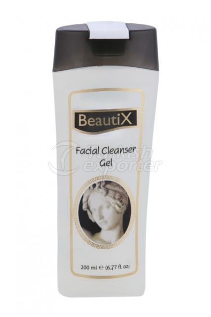 Facial Cleanser Gel