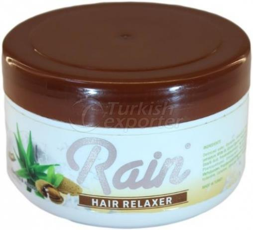 Hair Mask - Relaxer