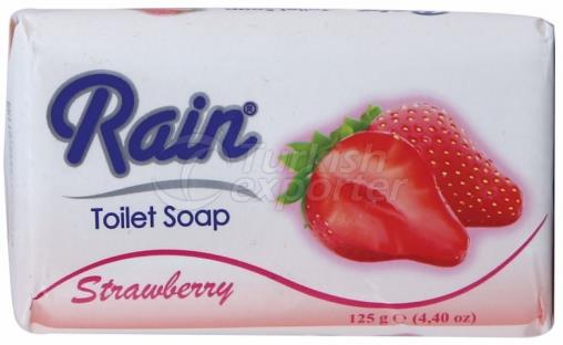 Beauty Bar Soaps Strawberry