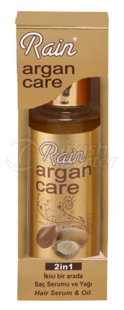 Argan Care Hair Serum - Oil