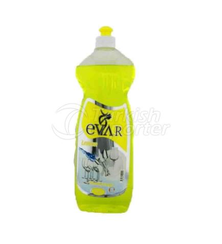 EVAR DISHWASHING LIQUID 750 ML LEMON