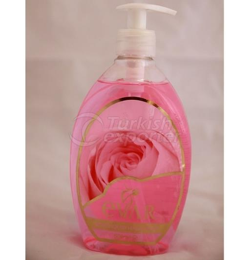 EVAR LIQUID SOAP 500 ML ROSE