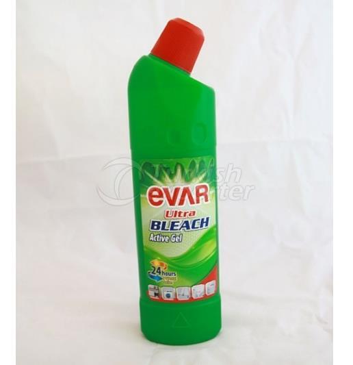 EVAR ULTRA BLEACH 800 GR