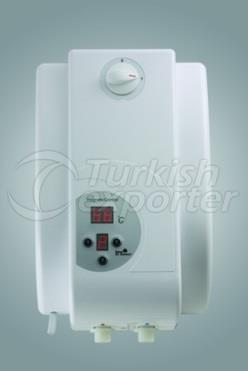 Aura MagneticControl Water Heaters