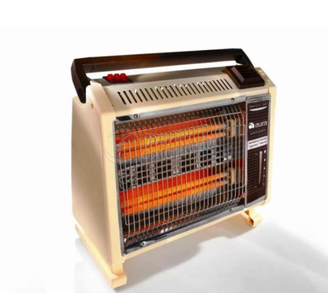 Aura Quartz 1600 Room Heaters