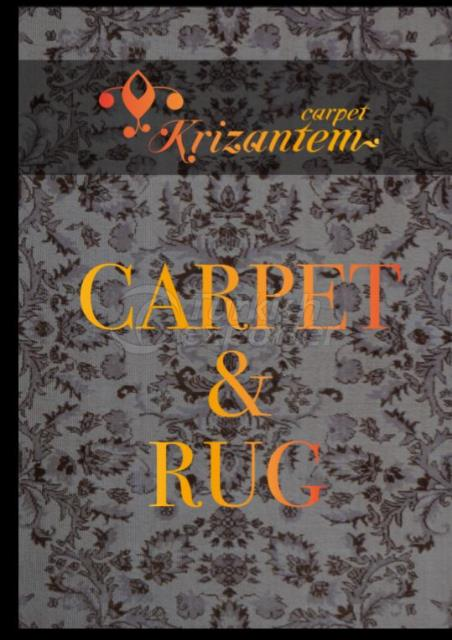 Krizantem Carpet