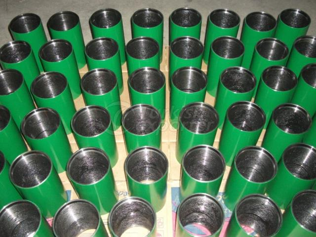 API 5 CT Couplings