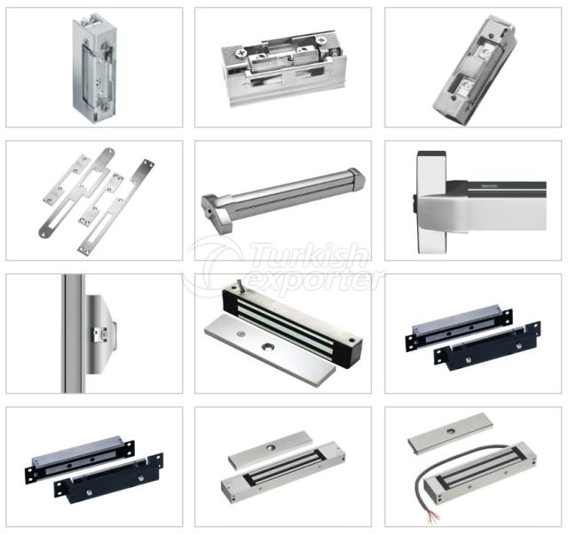 Security Systems Dorma