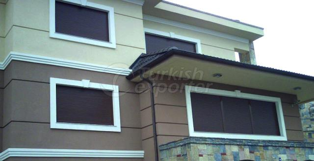 Window Blind and Shutter Systems