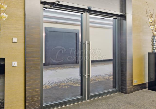 Automatic Doors Dorma ED100 - ED250
