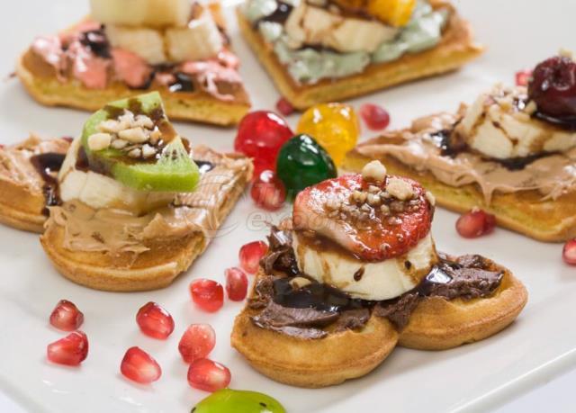 Love Waffle