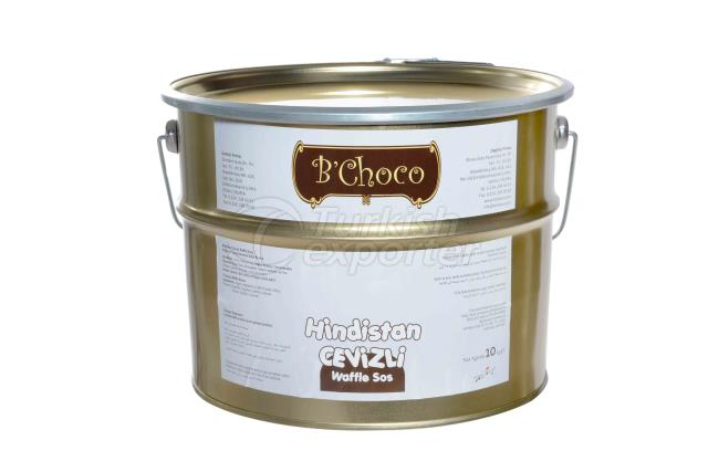 WAFFLE CHOCOLATE COCONUT