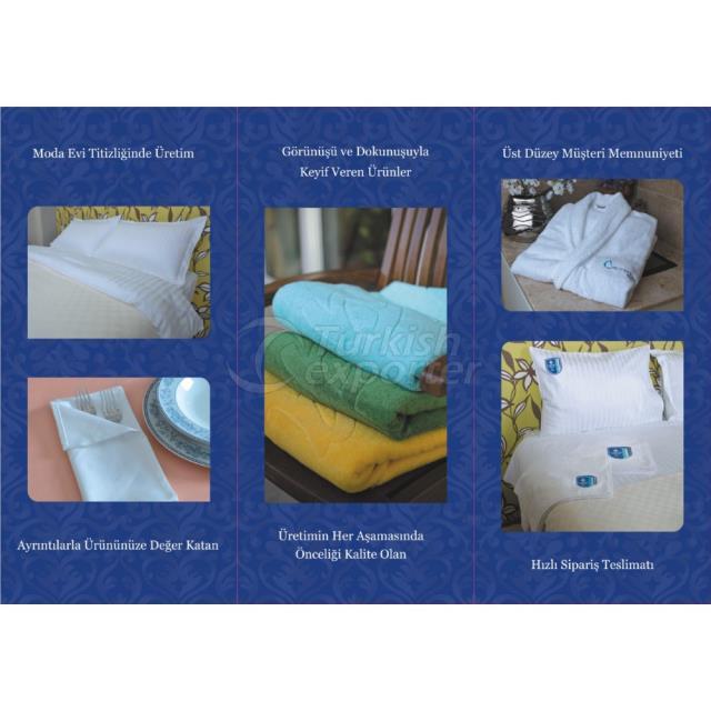Alis Hotel Textile