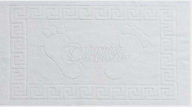 Foot Towel 50×70 cm Ayak