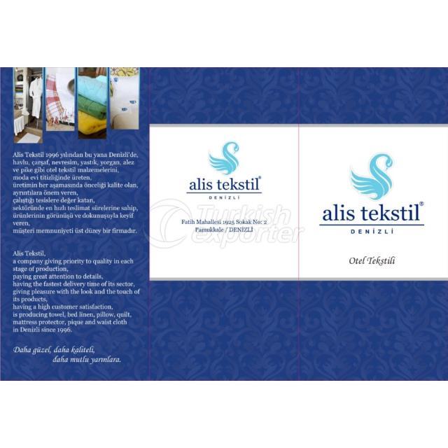 Alis Textile