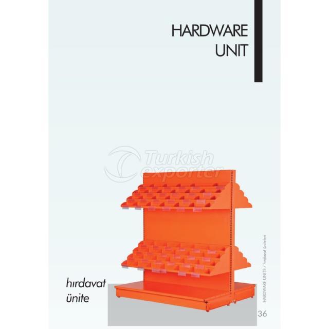 Hardware Unit