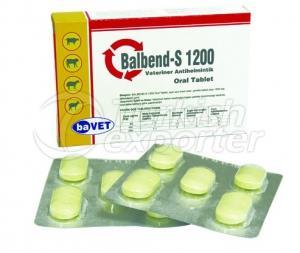Balbend-1200