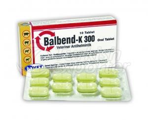 Balbend-K 300