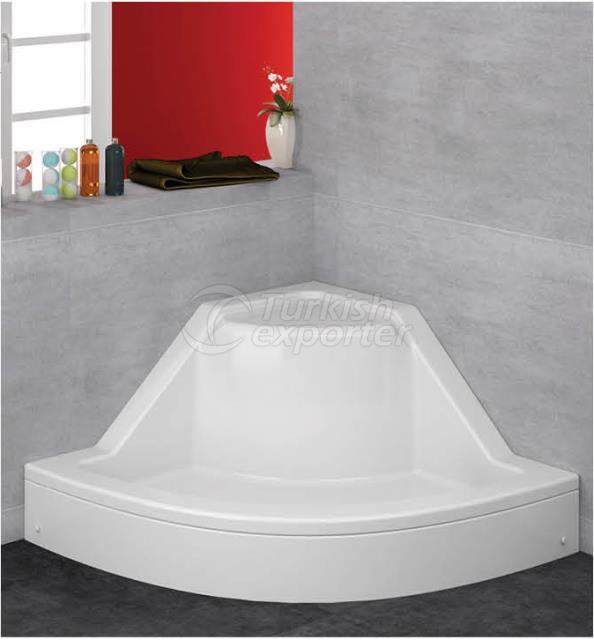 Shower Bath EVAN