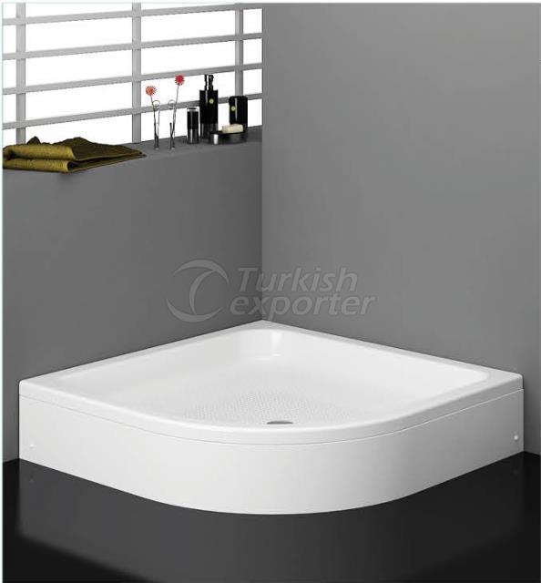 Shower Bath LUNA
