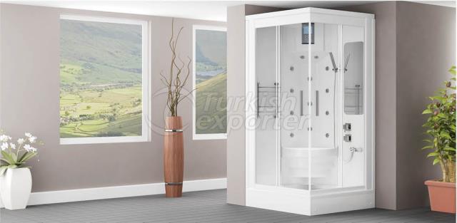 Shower Enclosure ATLAS