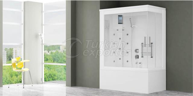 Shower Enclosure ARKAS