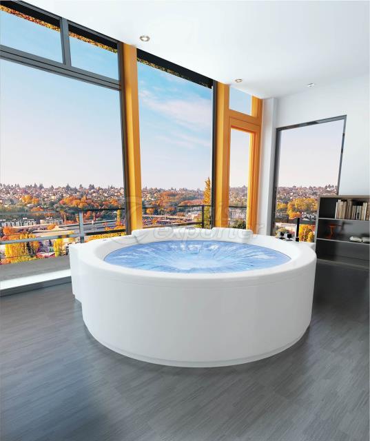 Bathtub TOLEDO