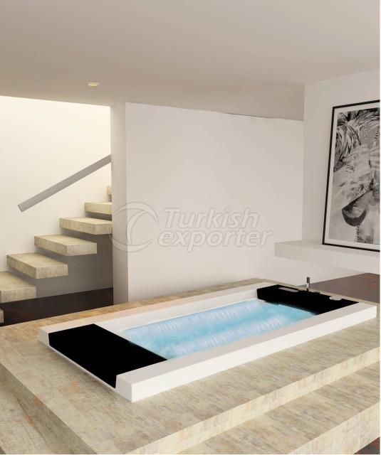 Bathtub VILLA