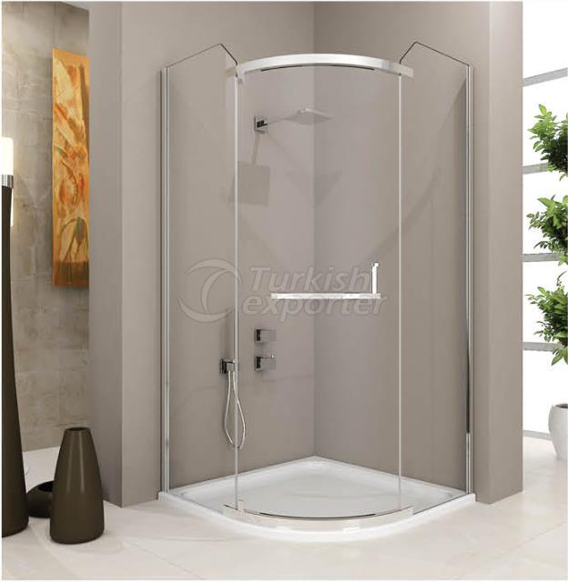 Shower Cabin COMFORT MS 10