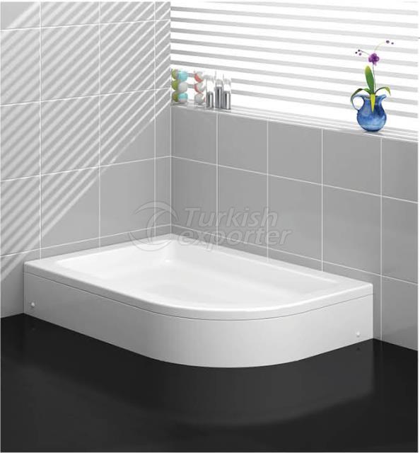 Shower Bath DIANA