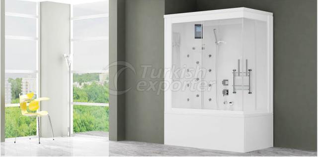 Shower Enclosure ARKAS 90X