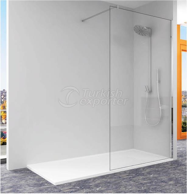 Shower Cabin BIANCA MS 10