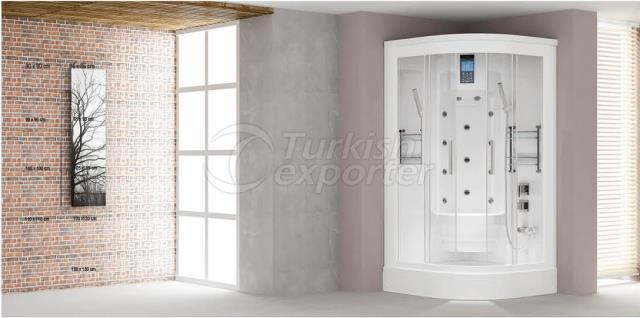 Shower Enclosure ATHENA