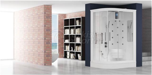 Shower Enclosure DIXON