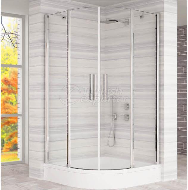 Shower Cabin BOY MENTEŞE MS 10
