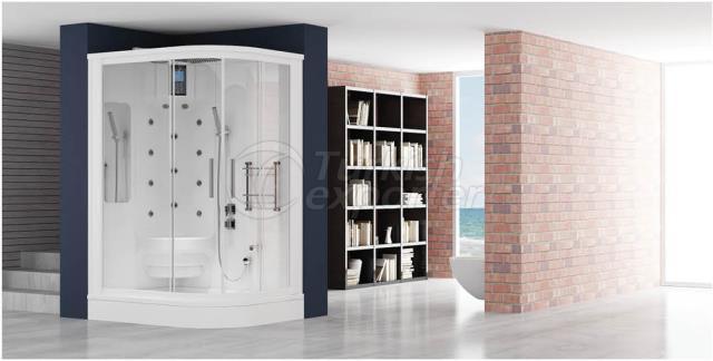 Shower Enclosure DIXON 90X