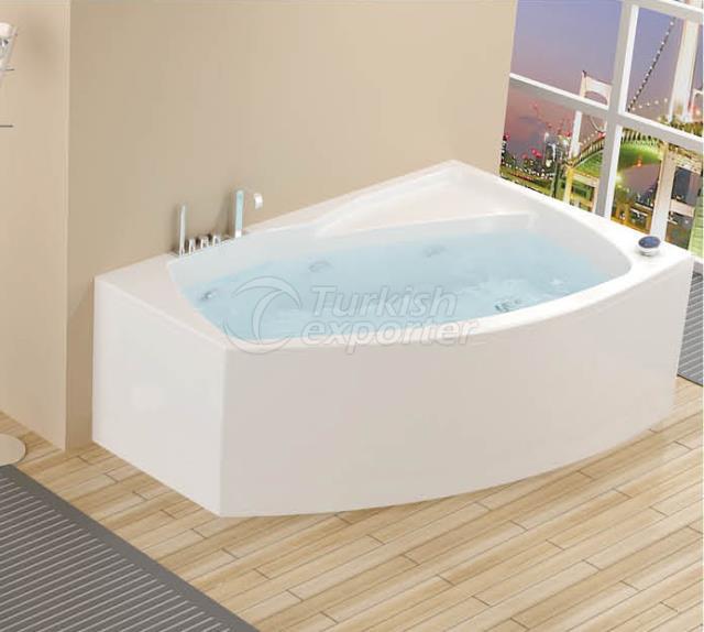 Bathtub BACIO