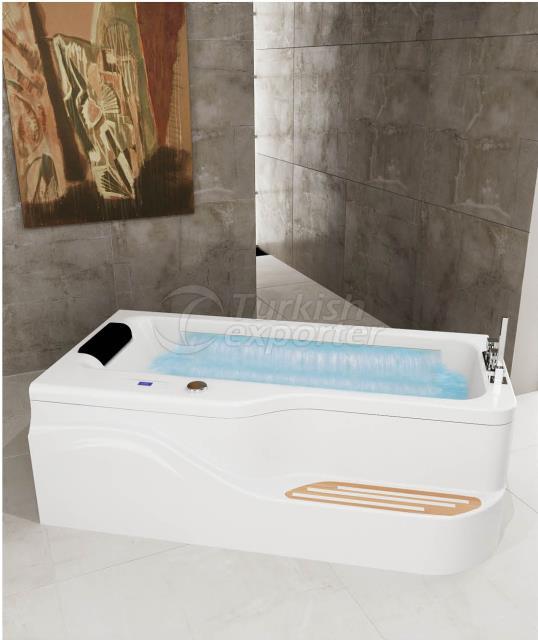 Bathtub ZARA