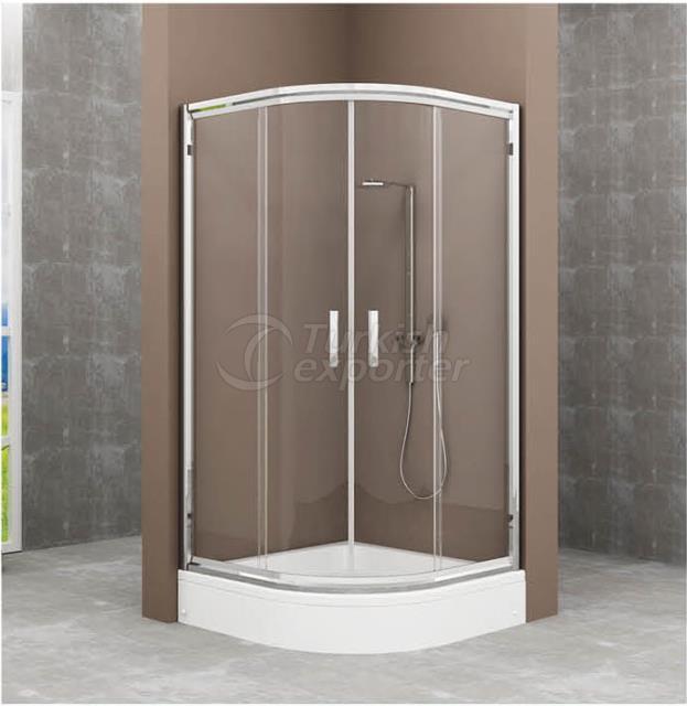 Shower Cabin SOHO MS 10