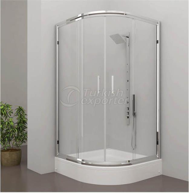 Shower Cabin VEİN MS 10
